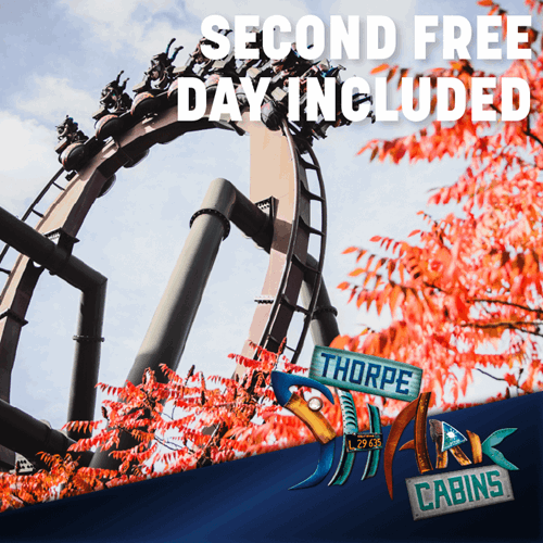 Second Free Day Included