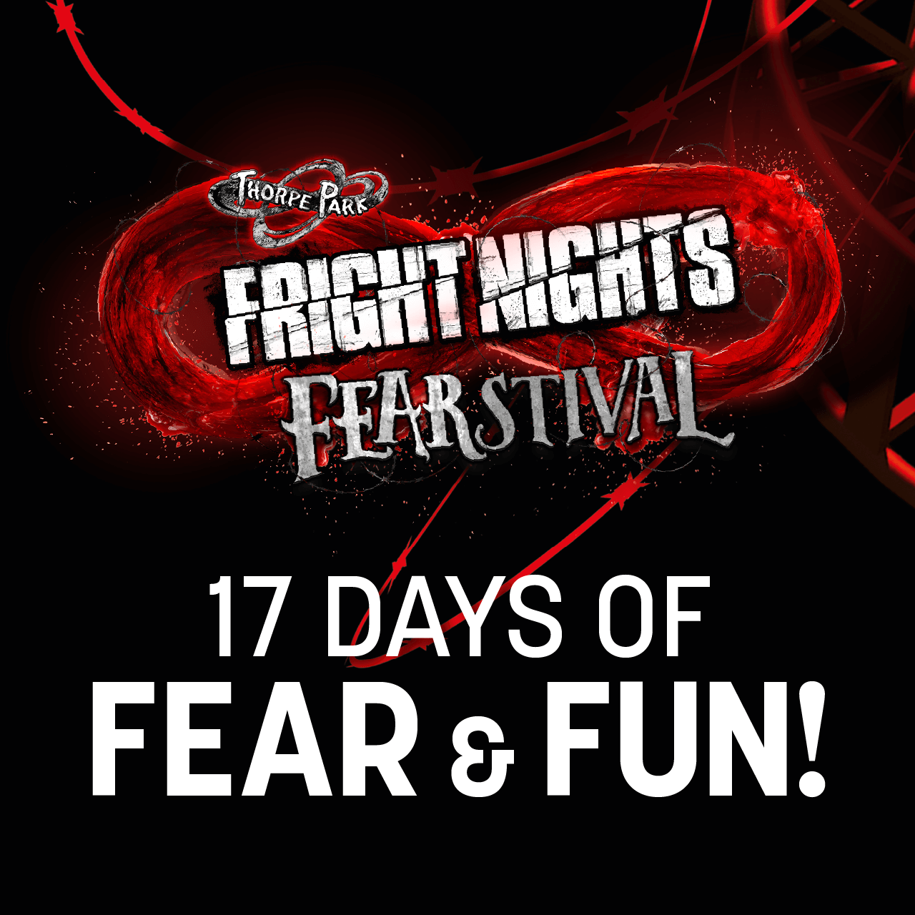 Fright Nights Top Tips