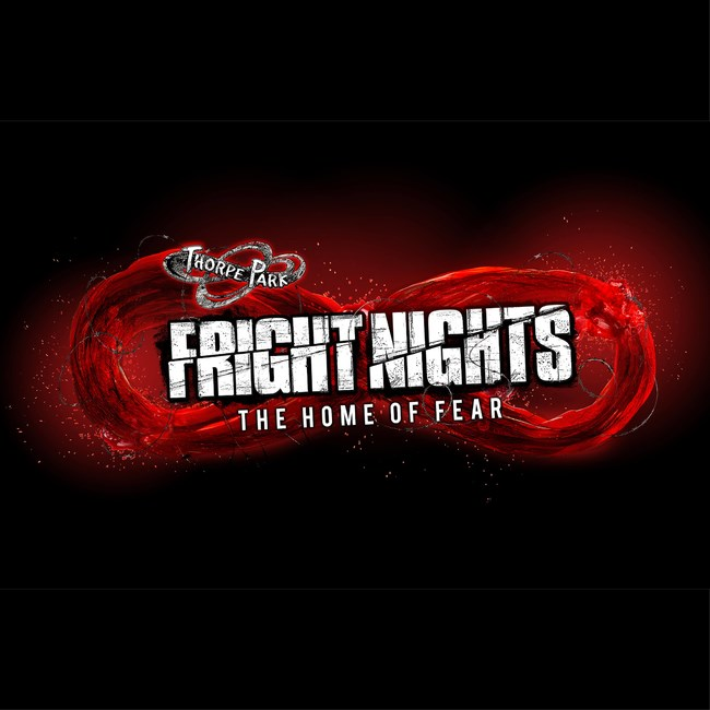 Fright Nights the home of fear, Infinity Logo