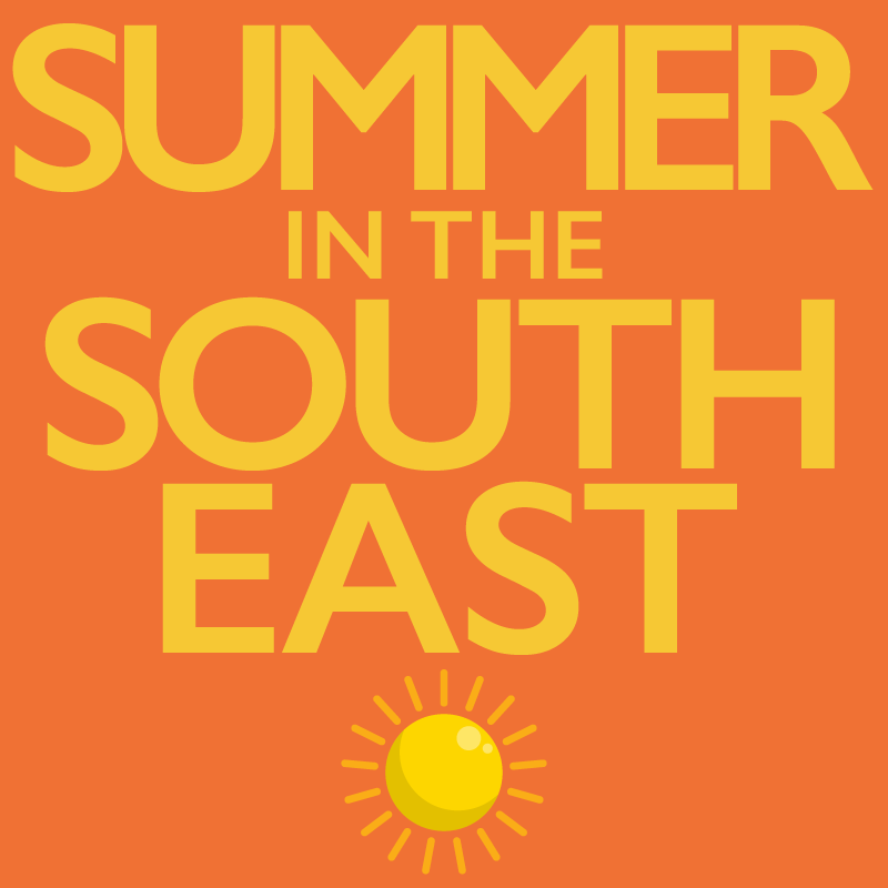 Summer In The South East