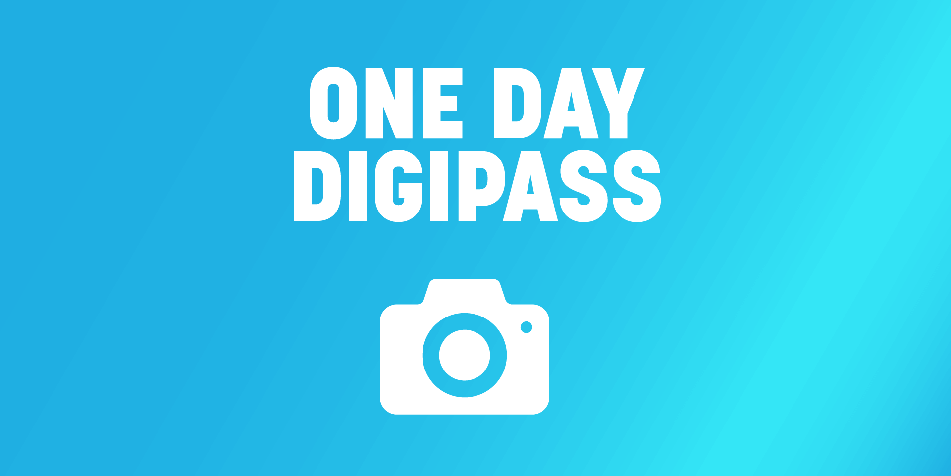 1 Day Digipass