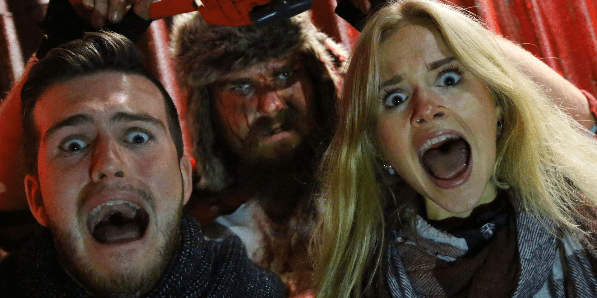 Fright Nights Halloween Discount Tickets