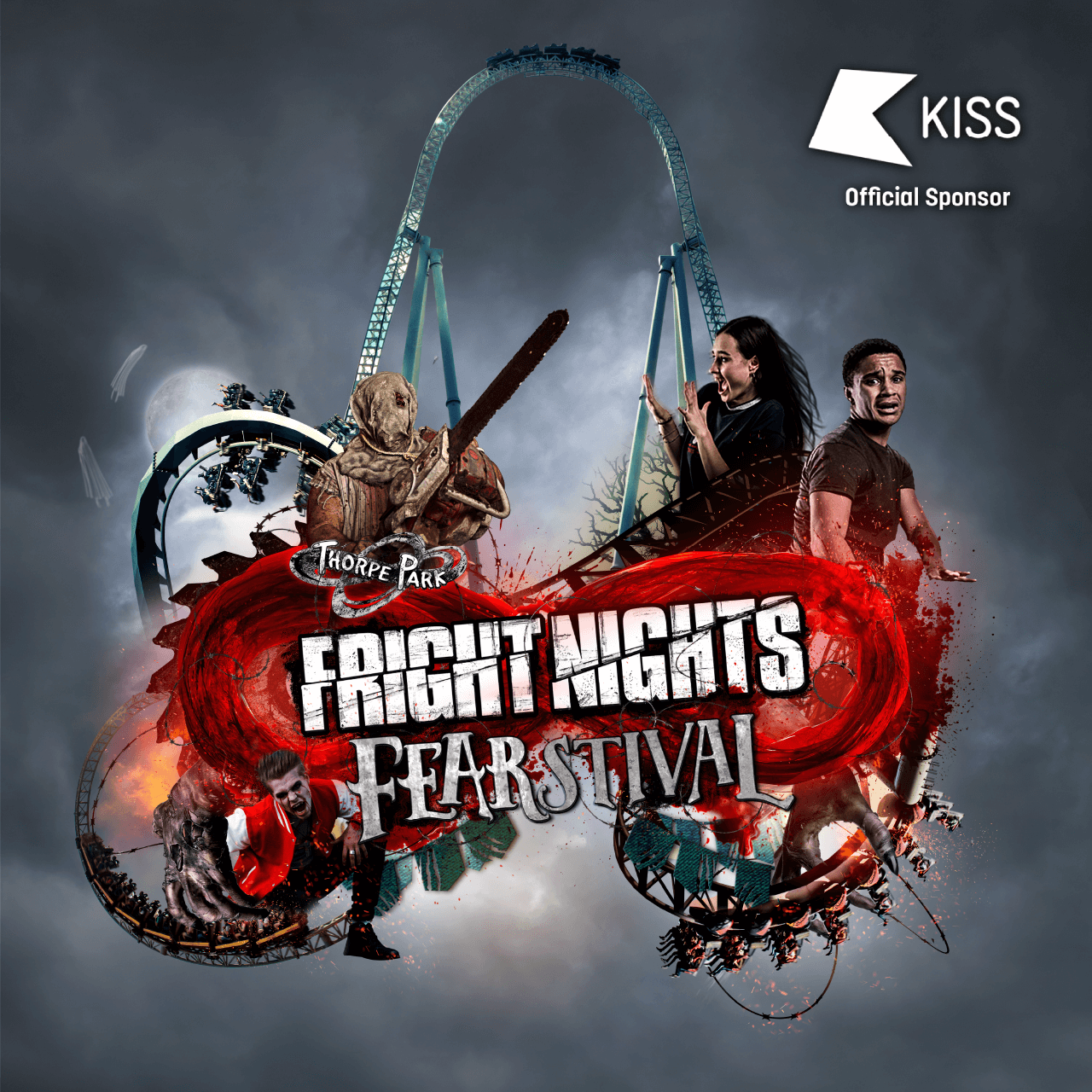 Fright Nights Fearstival