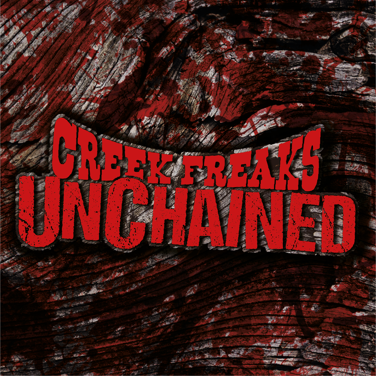 Creek Freaks: Unchained Scare Zone