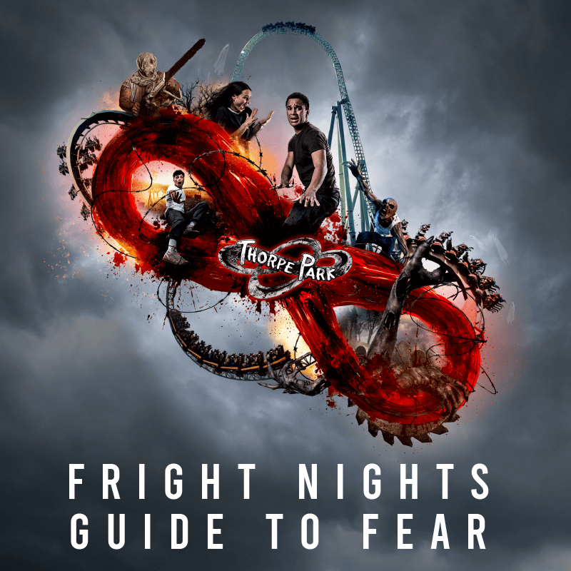 Fright Nights Guide To Fear