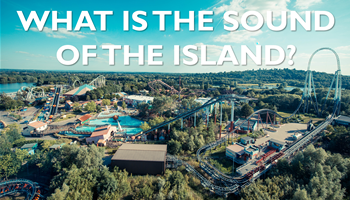 What is the sound of the island?