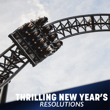 Thrilling New Year's Resolutions