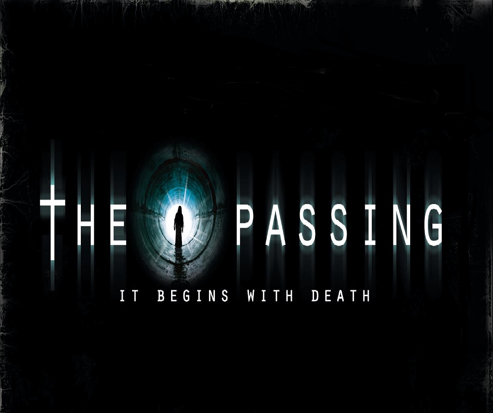 The Passing Halloween Attraction Logo