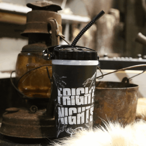 Fright Nights Coke Freestyle Cup