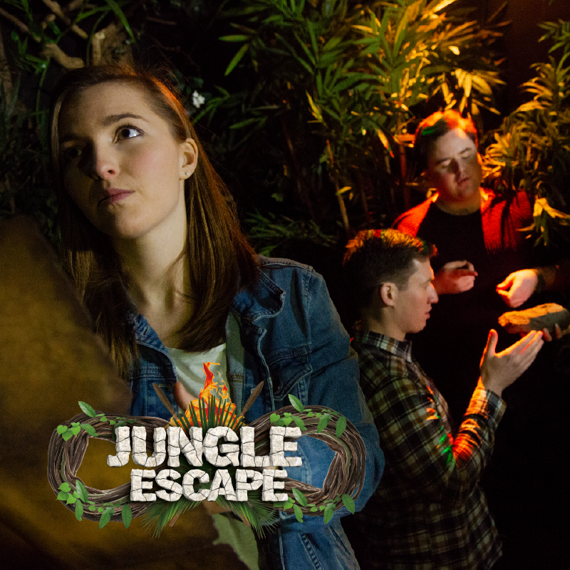 Jungle Escape Promo