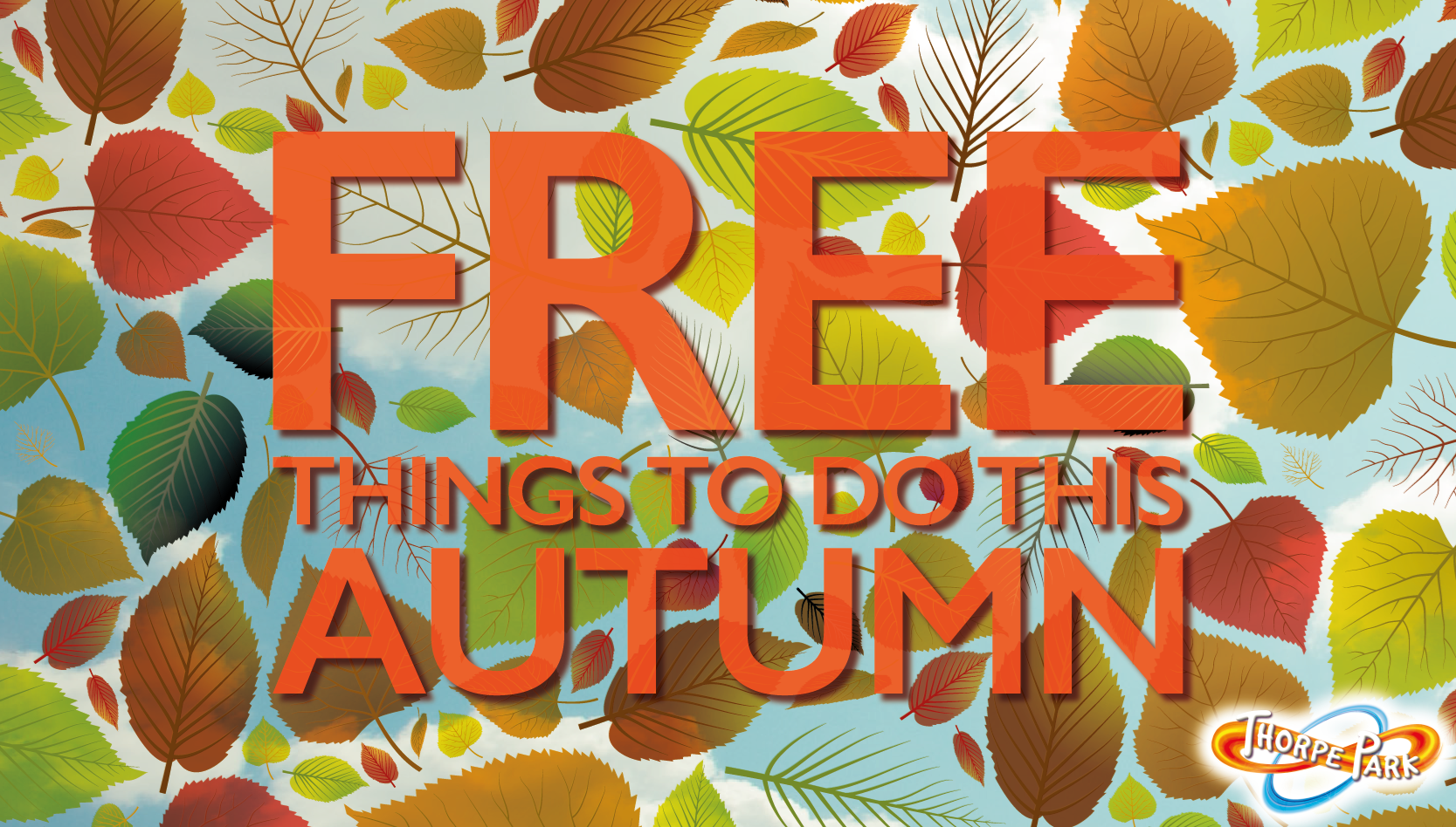 Free Things To Do This Autumn