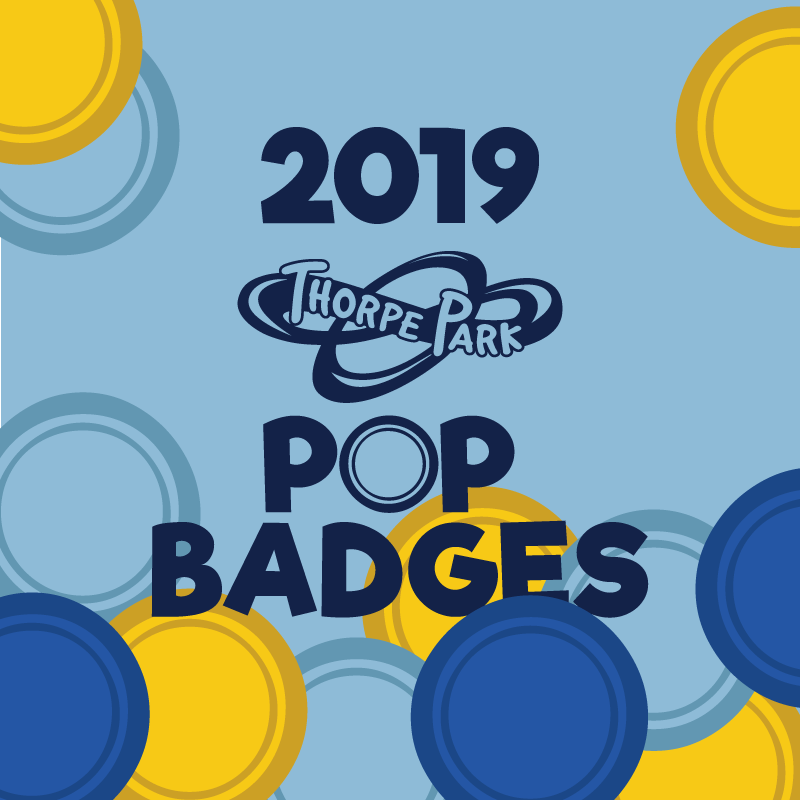 2019 Pop Badges Visual