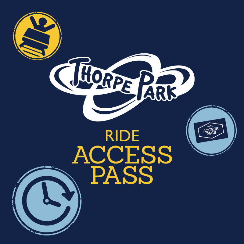 Ride Access Pass